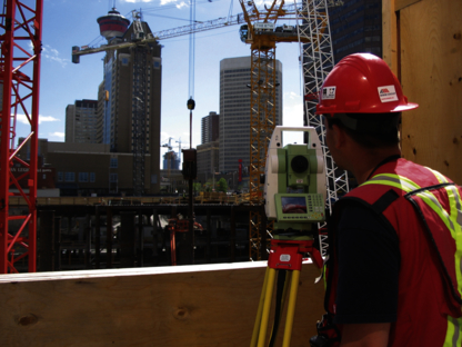 WSP Canada Inc - Consulting Engineers