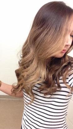 Stylon Hair Styling - Salons de coiffure et de beauté - 306-955-5599