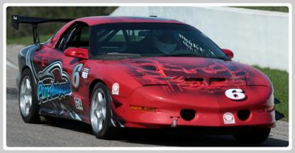 View Competition Automotive's Toronto profile
