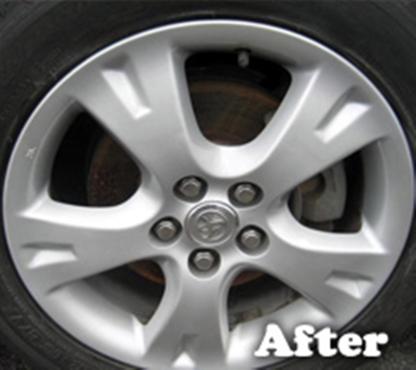 Rim King Repair - 647-297-1574