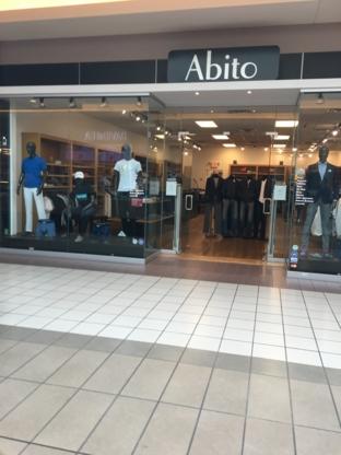 Abito Menswear Ltd - Magasins de vêtements pour hommes - 604-533-0539