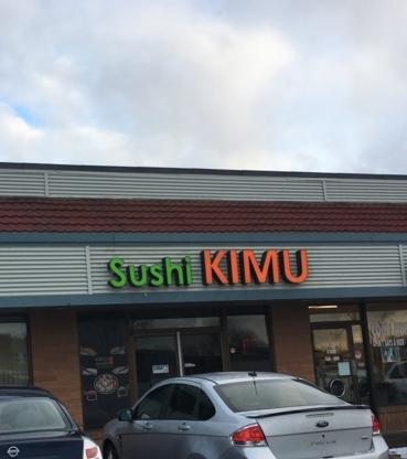 Kimu Sushi Japanese Restaurant - Sushi & Japanese Restaurants - 587-293-9380