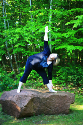 Brenda Sanders Sanctuary Yoga and Massage - Registered Massage Therapists