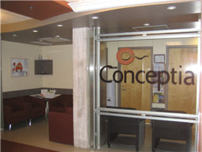 Conceptia Fertility Clinic - Medical Clinics