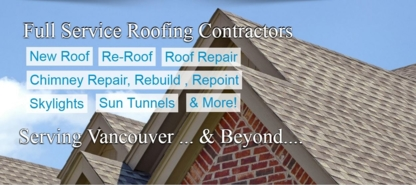Topside Quality Roofing