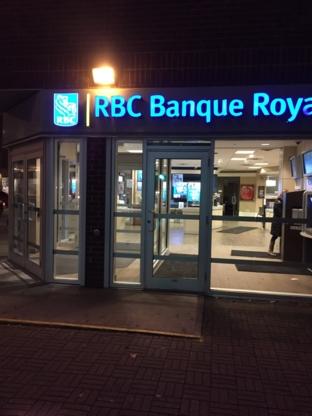 RBC Royal Bank Branches - Banques - 514-495-5904