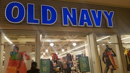 Old Navy - Magasins de vêtements - 514-630-7771
