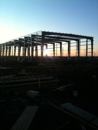 JMS Construction - General Contractors