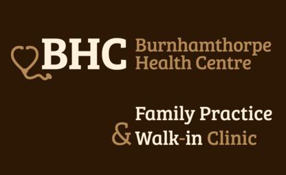Burnhamthorpe Health Centre - Medical Clinics