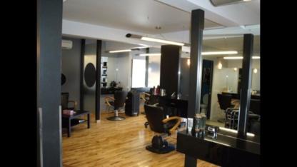 Scoop Coiffure - Salons de coiffure et de beauté - 418-548-2599