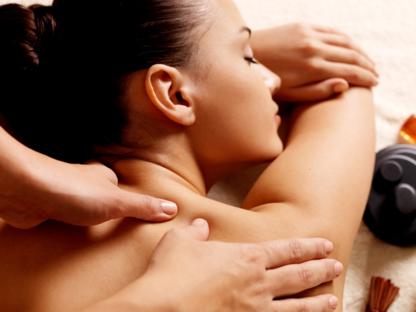 Massage Nathalie - Massage Therapists - 418-930-8029