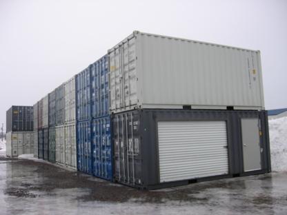 Distribution Cuisi-Lam Inc - Comptoirs - 418-545-1700