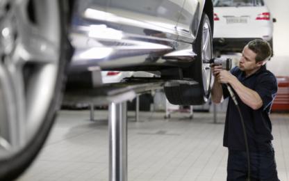Greco's Auto Repair - Auto Repair Garages