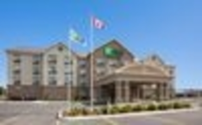 Holiday Inn Express & Suites New Liskeard - Hôtels