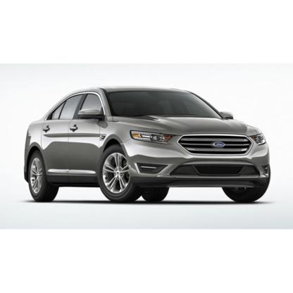 Capital Ford Lincoln Sales Winnipeg Inc - New Car Dealers - 204-772-2411