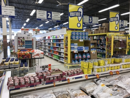 Maxi - Grocery Stores