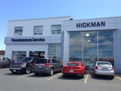 Hickman Automotive Group - New Car Dealers