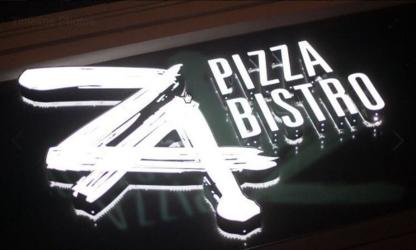 Za Pizza Bistro - Pizza & Pizzerias
