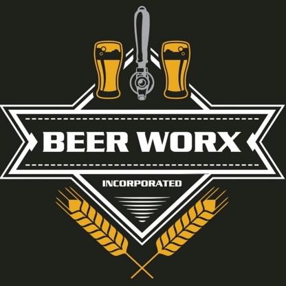 Beer Worx Inc - Drafting Equipment & Supplies