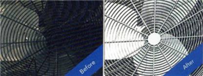 Enviroblast Cleaning Ltd - Blasting Contractors - 403-617-6272
