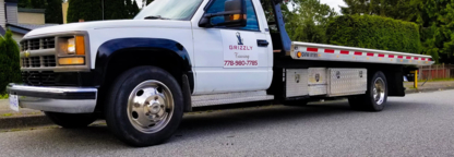 View Grizzly Towing's Surrey profile