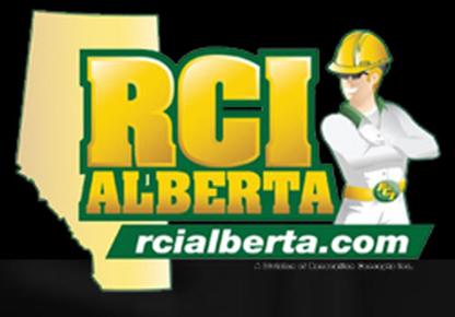 RCI Alberta - Doors & Windows
