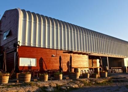 Noman Hardie Vineyard And Winery - Wineries - 613-399-5297