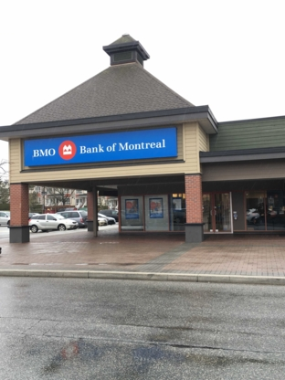 BMO Bank of Montreal - Mortgages - 604-665-2510