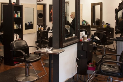 ID Salon - Hairdressers & Beauty Salons - 604-882-8600