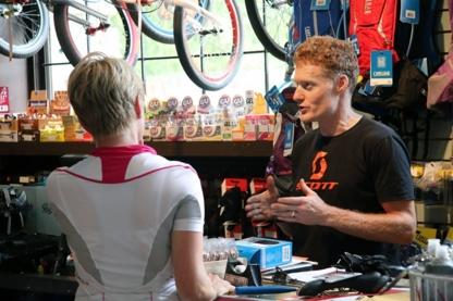 Obsession:bikes - Magasins de vélos