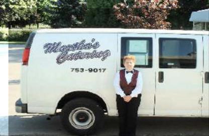 Martha's Catering - Accessoires et organisation de planification de mariages - 519-753-9017