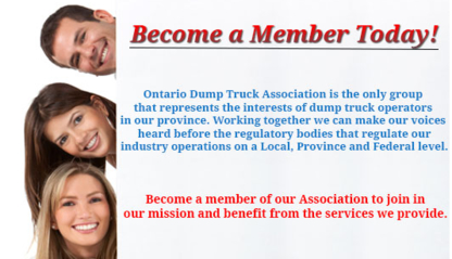 Dirt Removal Mississauga - Truck Repair & Service - 905-677-6382
