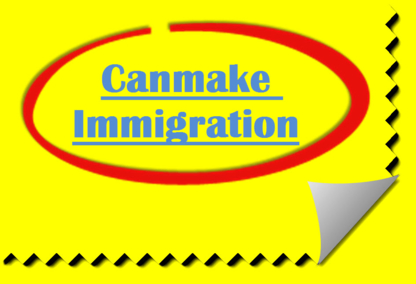 Canmake Immigration - Lawyers - 604-681-1611