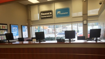 Sussex Insurance - Insurance Agents & Brokers - 604-824-9228