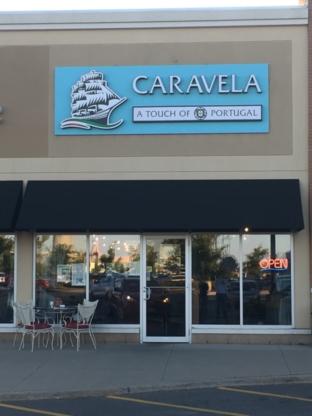 Restaurante Caravela - Fine Dining Restaurants