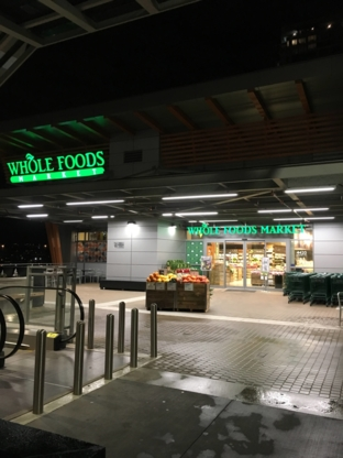 Whole Foods Market - Grocery Stores - 604-205-5032