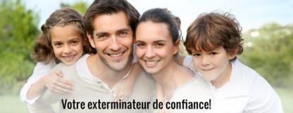 Extermination Dynamique - Pest Control Services - 450-670-1673