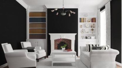 Fresh Paint - Painters - 604-433-7374