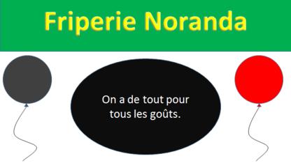 Friperie Noranda - Friperies - 819-277-6119