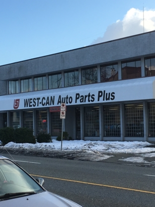 West Can Auto Parts - New Auto Parts & Supplies