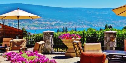 Heaven's Gate Estate Winery - Wineries - 778-516-5505