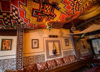 La Khaïma Cuisine Nomade - Restaurants africains - 514-948-9993
