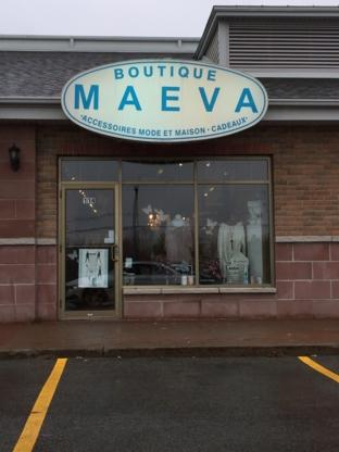 Boutique Maeva - Gift Shops - 450-420-1003