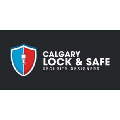 Calgary Lock & Safe - Locksmiths & Locks - 403-250-5698