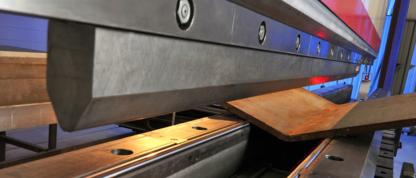 Voir le profil de Sheridan Metal Products - Oakville