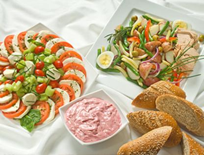 Pumpernickel's - Restaurants - 416-863-9880