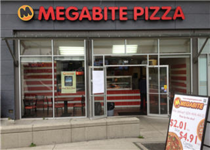 Megabite Pizza - Pizza & Pizzerias