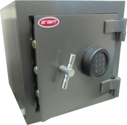 Brawn Security Products Ltd - Safes & Vaults - 604-270-8313
