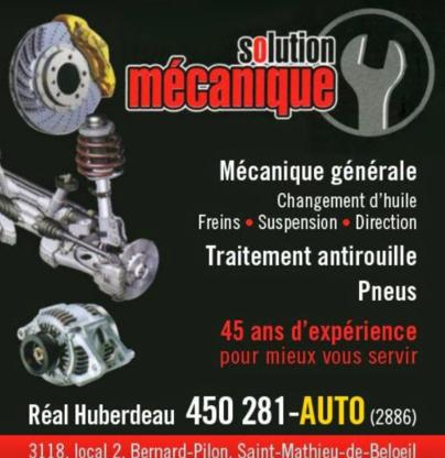 9187-2259 Québec Inc - Car Repair & Service - 450-281-2886