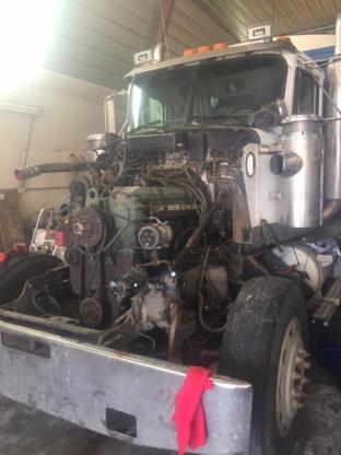 Belich Mechanical Ltd. - Auto Repair Garages